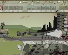 Игра Стратегия зомби онлайн