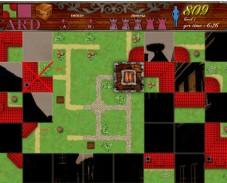 Игра Строительство деревни онлайн