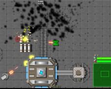 Игра Танчики 2008 онлайн