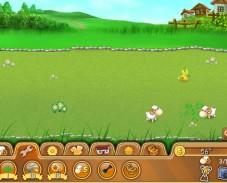 Игра Твоя виртуальная ферма онлайн