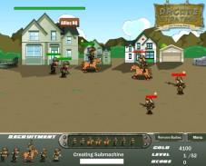Игра Тихий океан онлайн