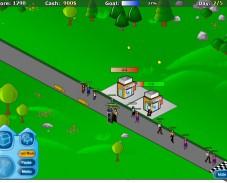 Игра Торговый город онлайн
