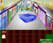 Игра Торговый центр онлайн