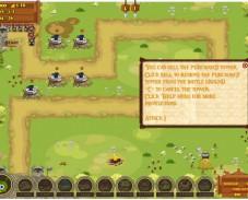 Игра Троянская война онлайн