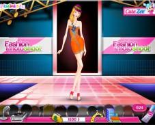 Игра Фотосессия онлайн