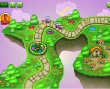 Игра Хранитель Рощи онлайн