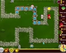 Игра Хроники дракона онлайн