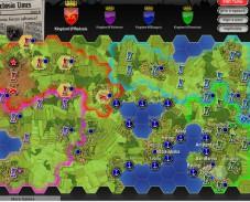 Игра Шестигранная империя онлайн