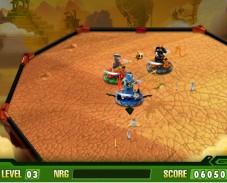 Игра Энергия онлайн