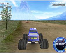 Игра 3D приключение онлайн