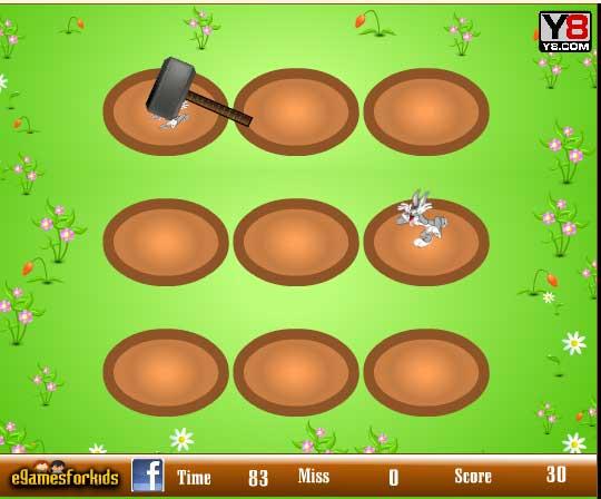 Игра Всюду Бани онлайн