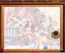 Игра Герои Уолта Диснея онлайн