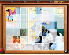 Игра Гости в доме Дональда онлайн