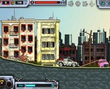 Игра Джип в погоне онлайн