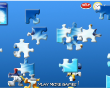 Игра Дональд Головоломки онлайн