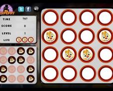 Игра Неразлучные Чип и Дейл онлайн