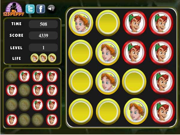 Игра Новые приключения Питера онлайн