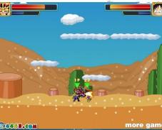 Игра Ожесточенные Бои Блич онлайн