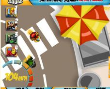 Игра Ответственная миссия онлайн