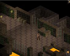 Игра Подземелье онлайн