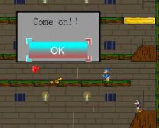 Игра Приключения Дональд Дака И Микки Мауса онлайн