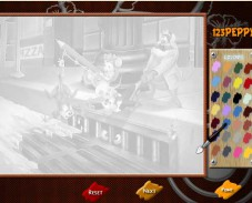 Игра Приключения веселых бурундуков онлайн