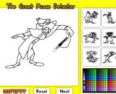 Игра Расследование мышиного детектива онлайн