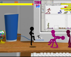 Игра Рукопашный бой онлайн