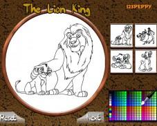 Игра Симба, Пумба и Тимон онлайн