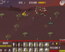 Игра Спасти королеву онлайн