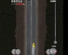 Игра Сумасшедший дальнобойщик онлайн