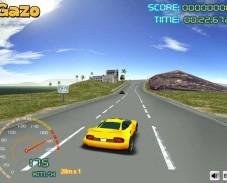 Игра Супер гонки онлайн