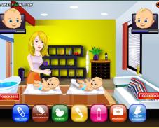 Игра Супер мама 2 онлайн