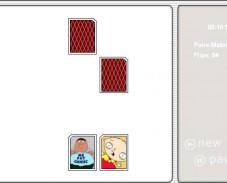 Игра Тренируй память — Гриффины онлайн