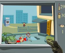 Игра Убрать Масяню 2 онлайн