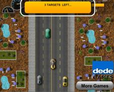Игра Уничтожение машин онлайн