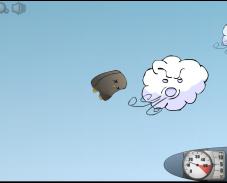 Игра Учись летать 2 онлайн