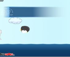 Игра Учись летать онлайн