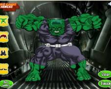 Игра Халк — новая мутация онлайн