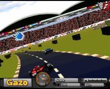 Игра Чемпионат формула-1 онлайн