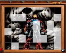 Игра Этот сильный железный человек онлайн