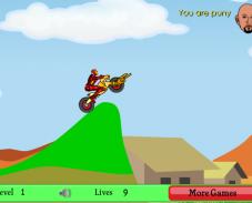 Игра Этот ужасный Мандарин онлайн