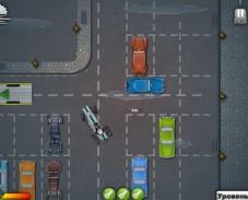 Игра Автомобильный вор онлайн