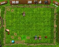 Игра Катящийся шарик онлайн