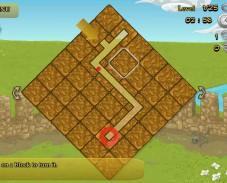 Игра Квадрат 2 онлайн