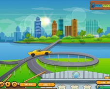 Игра Небоскребы Сан-Франциско онлайн