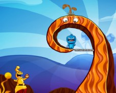 Игра Остров монстров онлайн