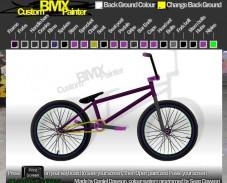 Игра Стайлинг велосипеда онлайн