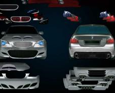 Игра BMW M5 онлайн