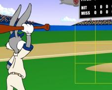 Игра Бейсбол Багз Банни онлайн